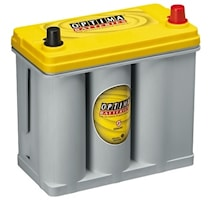 Batteri YellowTop R2.7 J