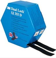 Kardborretejp Dual  Lock PSA