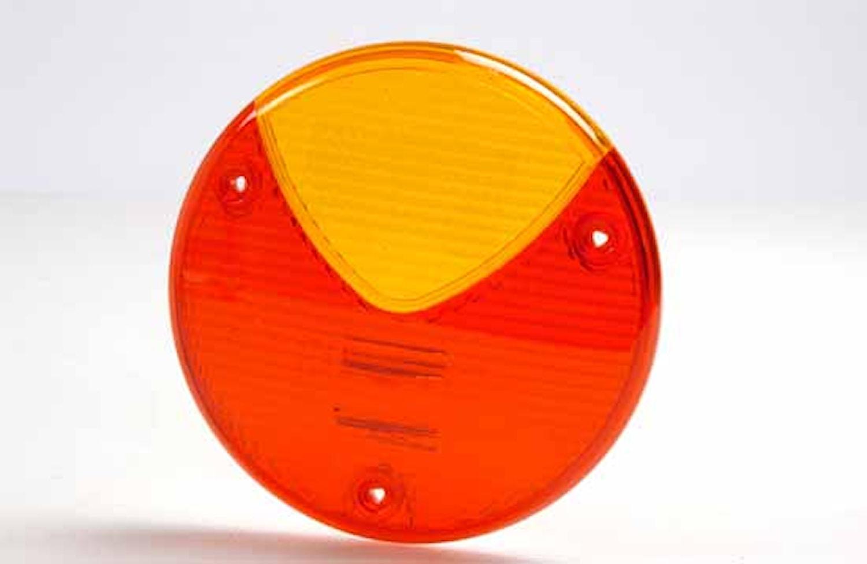 Lyktglas f bak-/blinkl 964 169