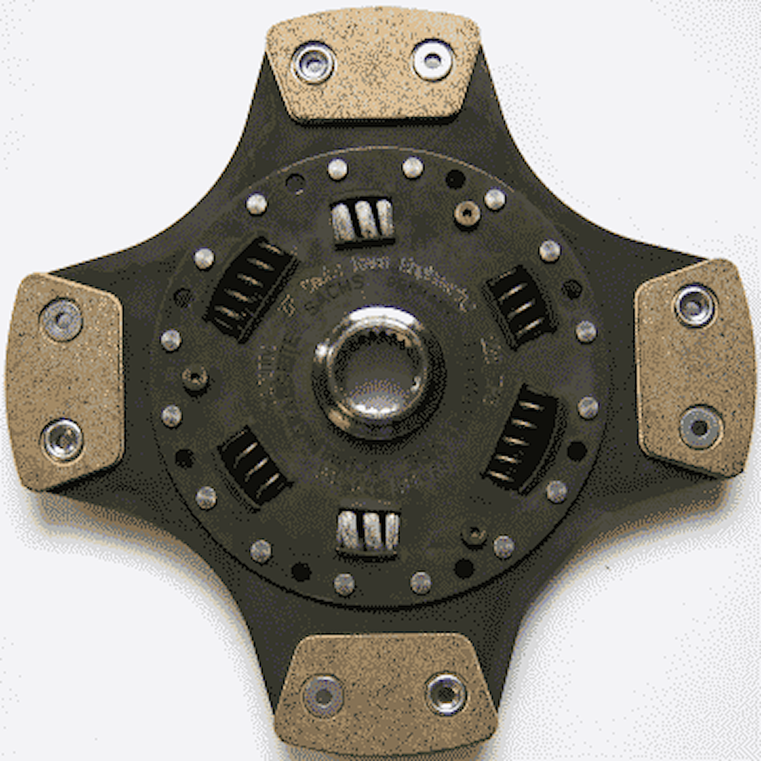 Lamell Performance 228 mm