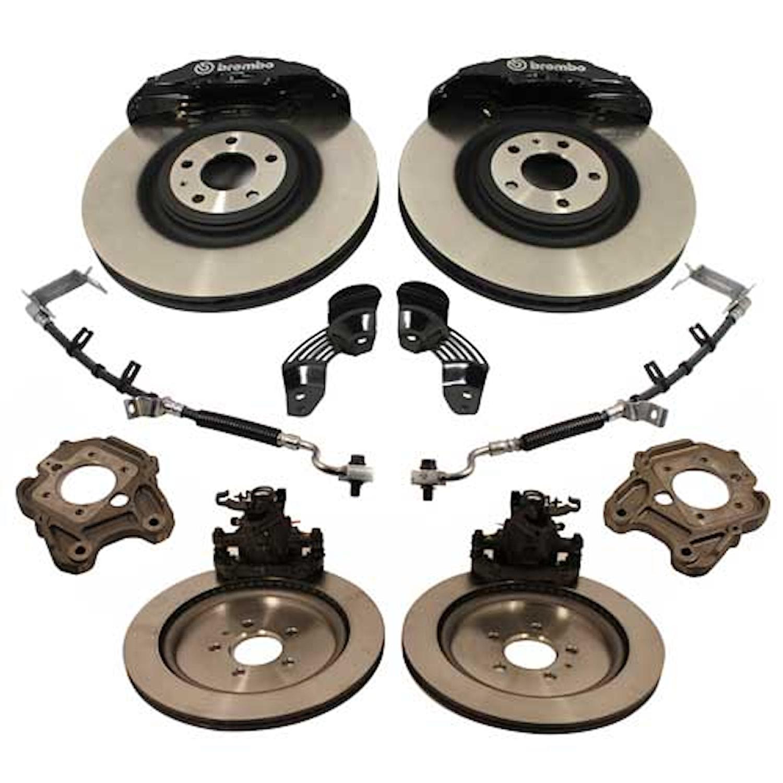 """Disc Brake Kit 15"""""""