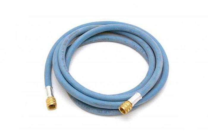 AC serviceslang 5M blå