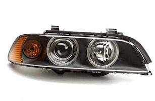Strålk hö H7/Xenon BMW 5-serie