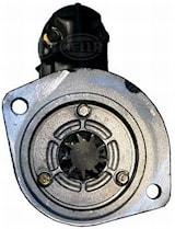 Startmotor utbytes 12V/2,5kW