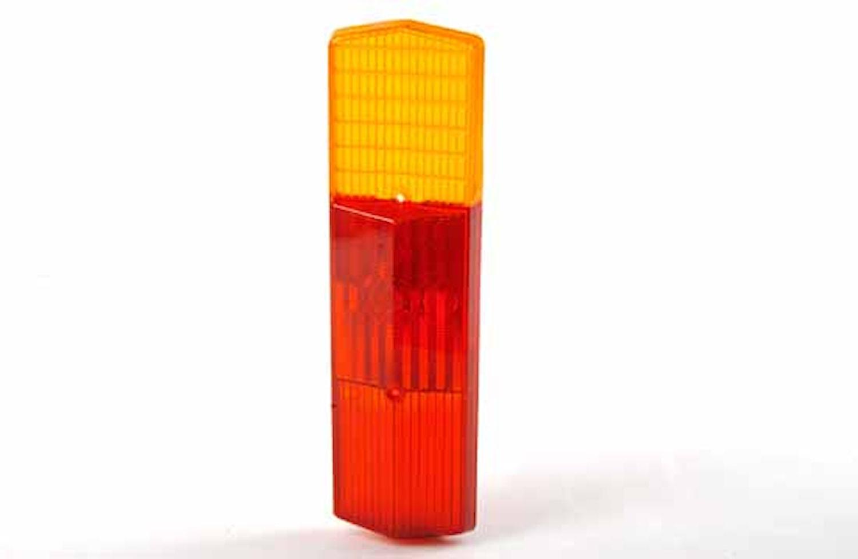 Lyktglas f bakl 2SD/SE 001 688