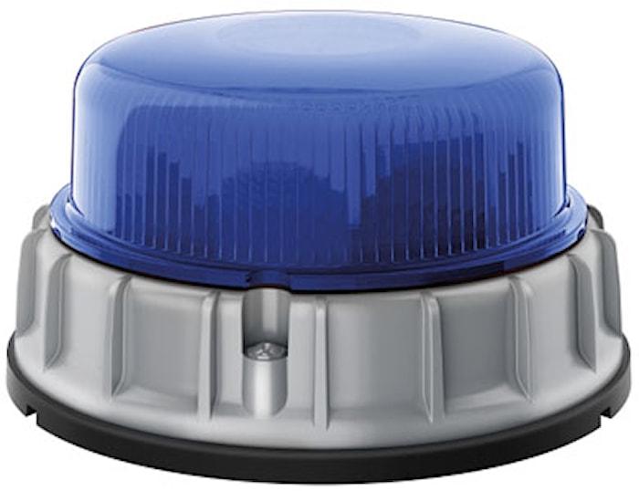 Blixtfyr K-LED 2.0 F blå
