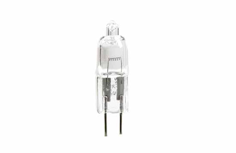 Halogenglödlampa 24V 10W G4