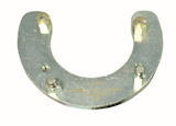 Support plate, size 2 with Bol