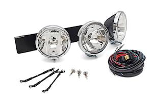 Extraljus-sats R 3003 Compact
