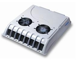 AC-aggregat CC8/12V termostat