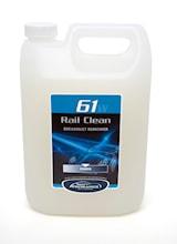 Rail Clean 61w 5L