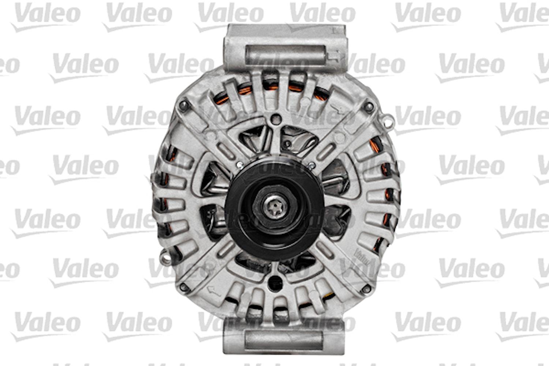 Generator, Utbytes 12V/180A