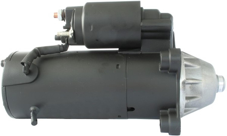 Startmotor utbytes 12V/2.2kW