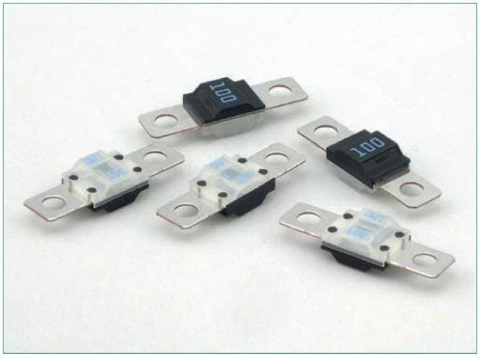 MIDI-säkring 30mm, 125A