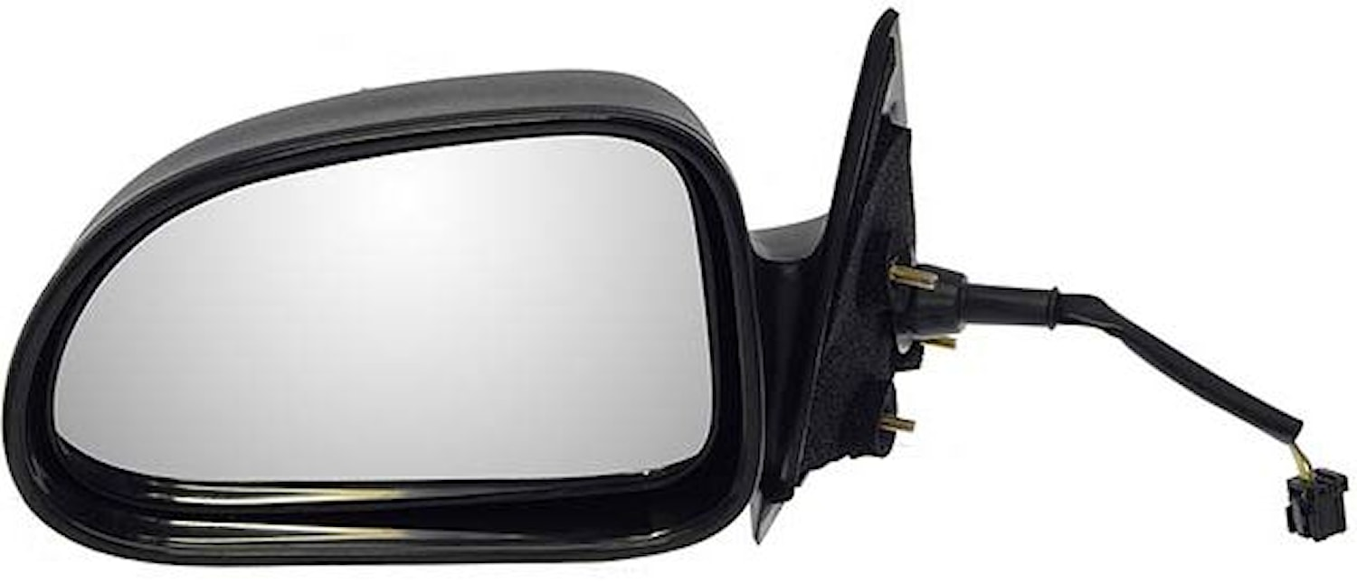 Side view mirror - left