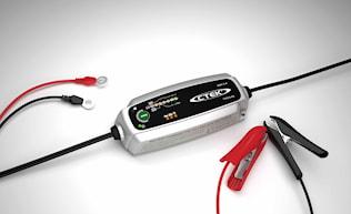 Batteriladdare MXS 3,8 12 volt