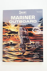 Mariner outboard