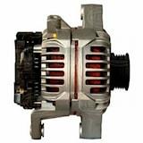 Generator utbytes 12V100A