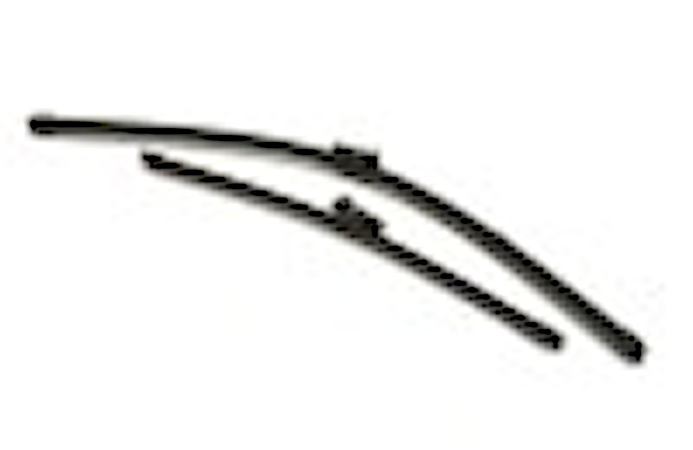 Flatblade set 600 + 400 mm