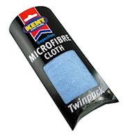 Microfiberduk - 2-pack