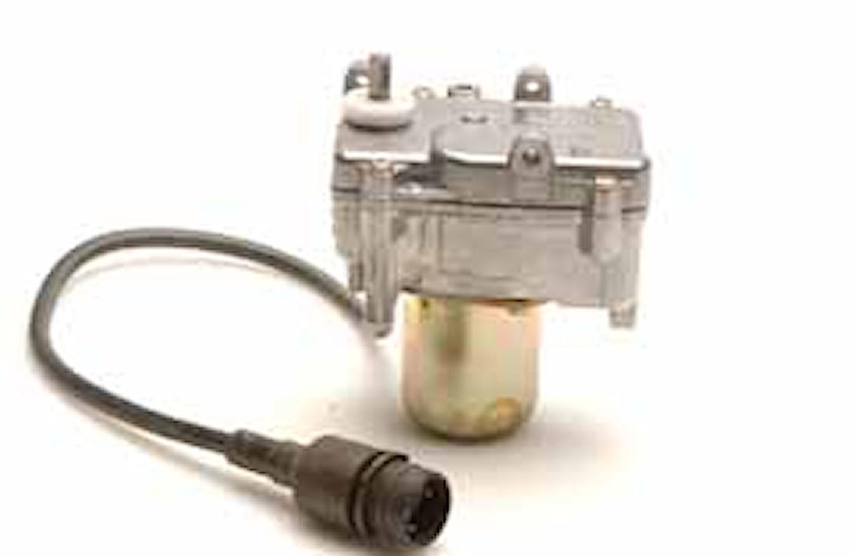 Ställmotor E-gas Compact