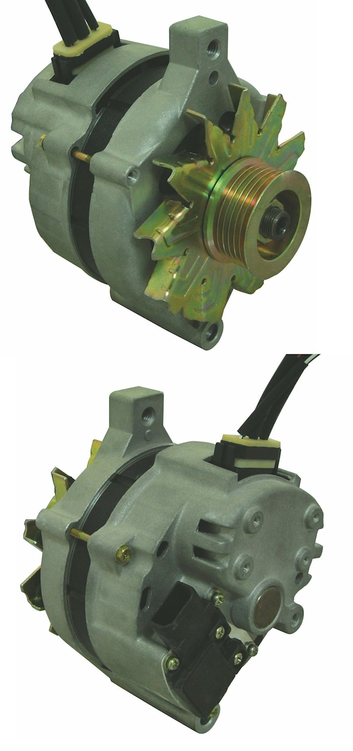 Generator/Ford