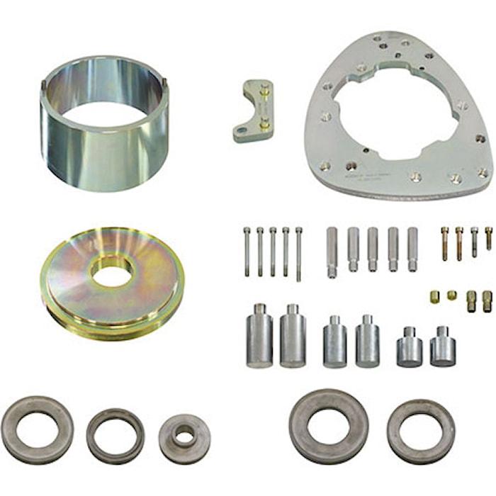 Hjullagerverktyg A6