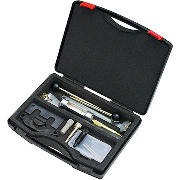 Locking Tool Set, VW 1.7 - 2.5