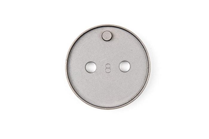 Adapter nr: 8 till K244