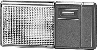 Innerbelysning 12V 149x72mm