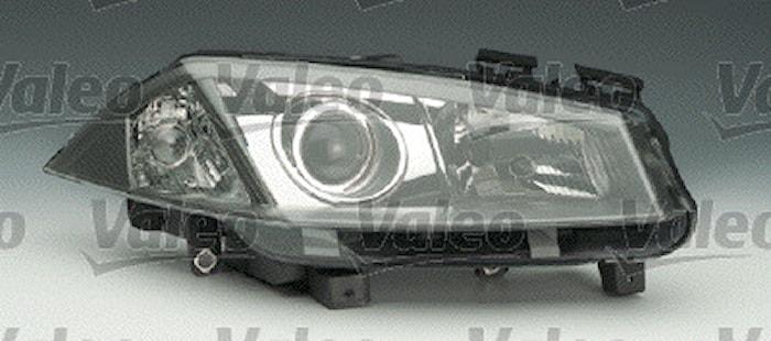 Strålk vä Xenon/H7 Renault