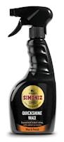 Quickshine Sprayvax 500ml