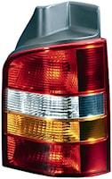 Baklykta hö VW Transporter V