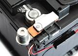 Batteripol till IBS sensor