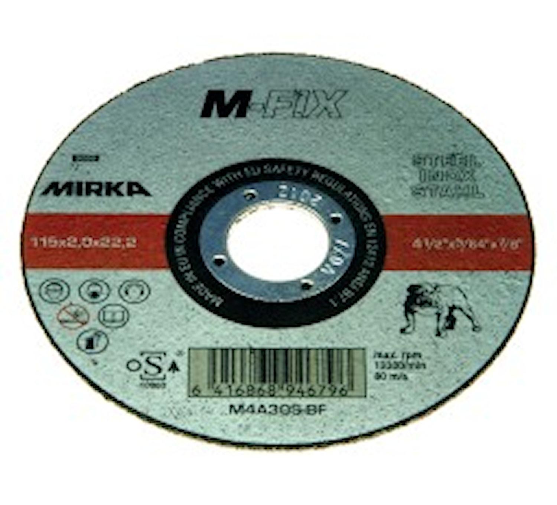Kapskiva M-Fix 115x2,0x22,2