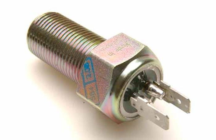 Induktivgivare m18x1,5 l=28,5m