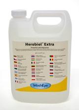Kallavfettning Herobiol Extra