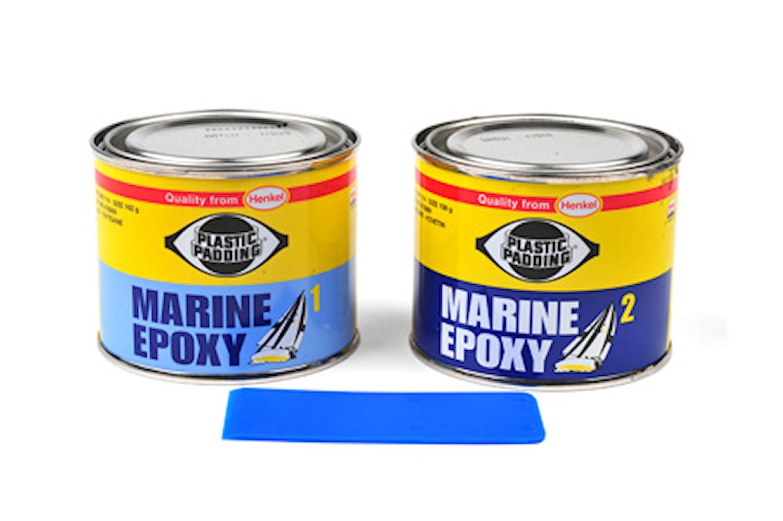 Marin epoxy 270g