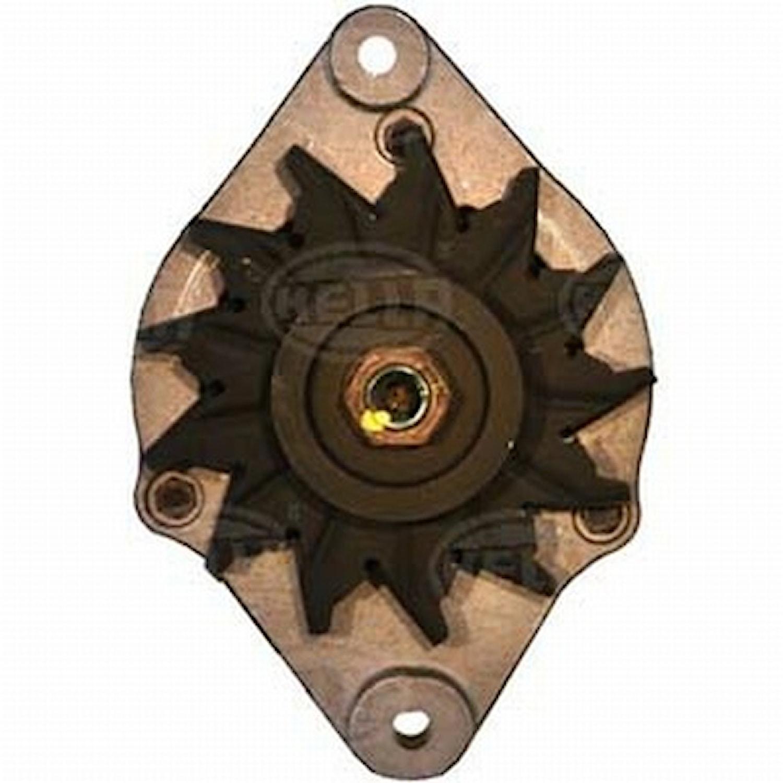 Generator utbytes 12V/67A