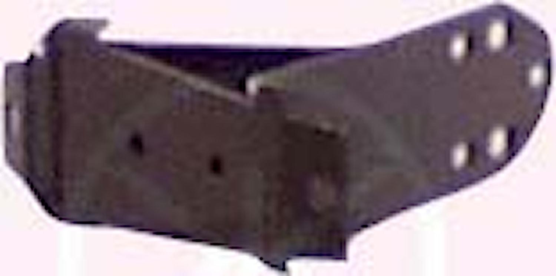 Stötfångarhållare, ba-74