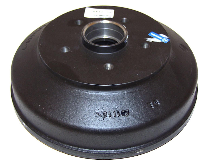 Bromstrumma bpw 250x40 mm 112x