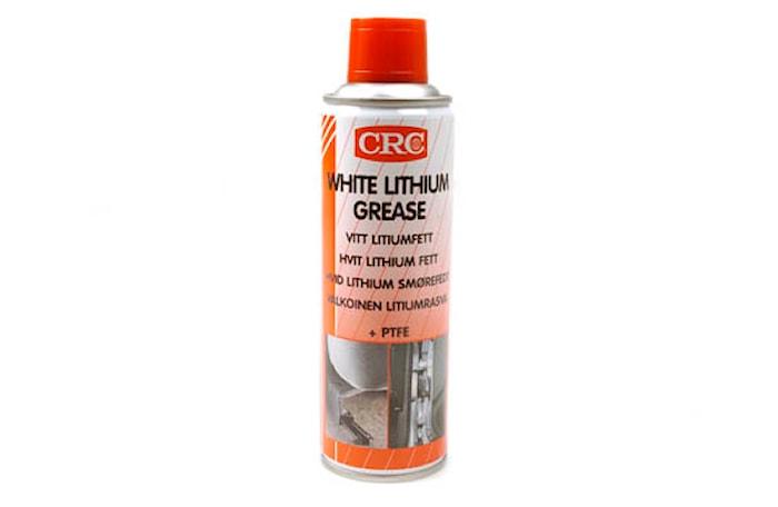 CRC Vitt Litiumfett aero 300ml