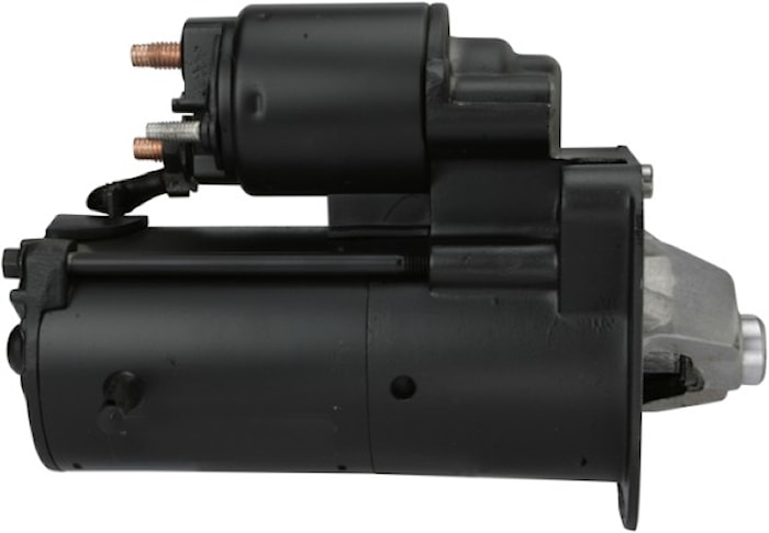 Startmotor utbytes 12V/1.5kW