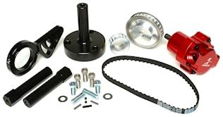 Bbc belt pump kit -