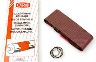 CRC Ljuddämparbandage 130cm