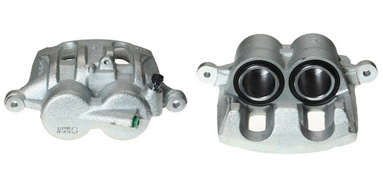 Bromsok 2-Kolv Bosch