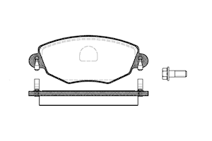 Belägg HP T1210