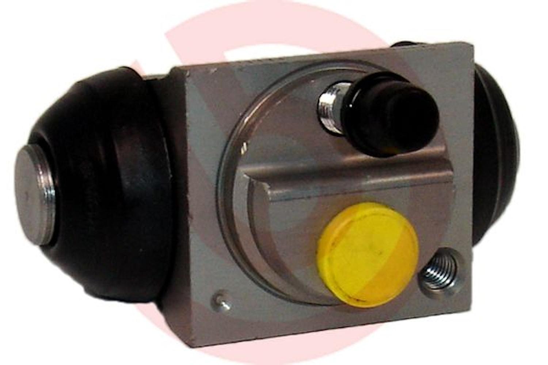 Hjulcylinder 22mm