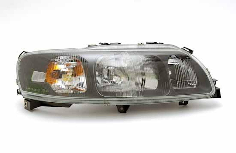 Strålk hö H7/HB3 Volvo S60