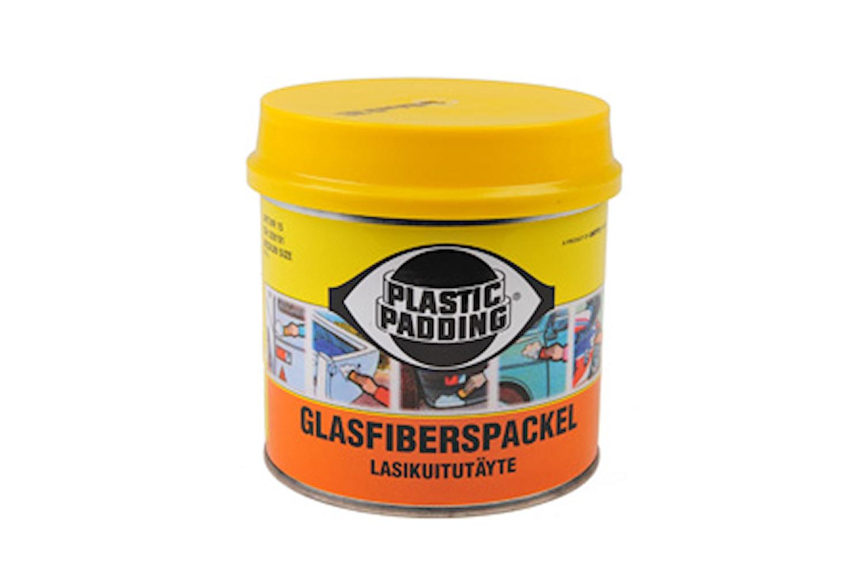 Glasfiberspackel medium 765g